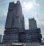 广东省广州市琶洲唯品会全球总部大厦
