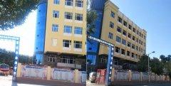 新疆维吾尔自治区额敏县白天使医院
