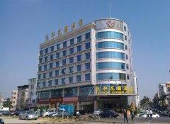 广东省东莞市黄江镇长和花园酒店